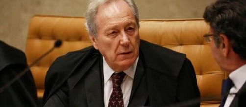 Lewandowski nega pedido da Rede para afastar ministro Pazuello. (Arquivo Blasting News)