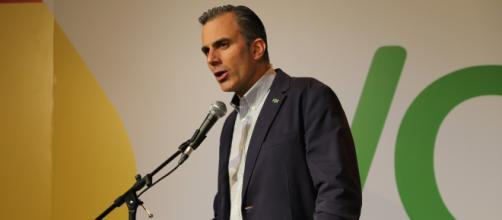 Ortega Smith apela por la unidad de España