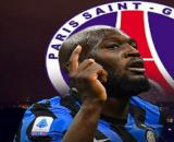 Inter, su Lukaku c'è il Paris Saint Germain.