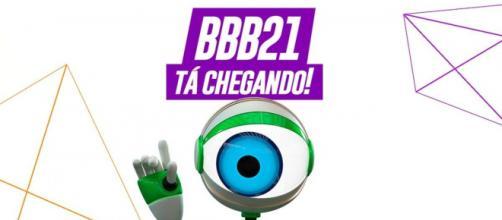 'BBB21' começa nesta segunda-feira (25). (Divulgação/TV Globo)