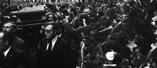 El ataque de Atocha conmociona a la sociedad española