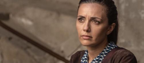 Mina settembre, spoiler 4° puntata: la protagonista scatena la furia della madre Olga.
