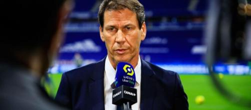 "OL - Rudi Garcia : ""pas besoin de Pacs ou de contrat de mariage ... - sport.fr"