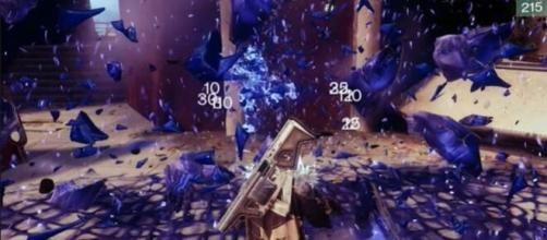 Shatterdive's still OP according to a 'Destiny 2' YouTuber. [© Fallout Plays/YouTube]