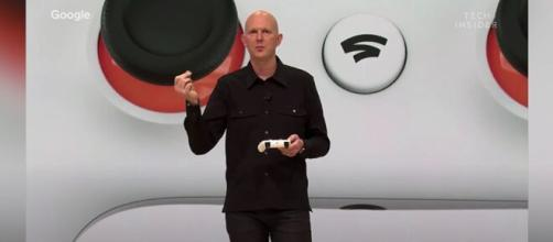 Google Stadia folds internal studios as part of a new direction [© Laymen Gaming - YouTube]