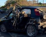 Calabria, incidente stradale: muore un poliziotto (foto di repertorio).