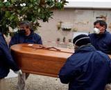 El coronavirus obligó a trasladar a Rogelia a otra residencia y días después la dieron por muerta