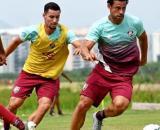Fluminense vence e segue na briga por vaga na Libertadores. (Arquivo Blasting News)