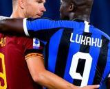Juventus: possibile sfida di mercato con l'Inter per Dzeko.