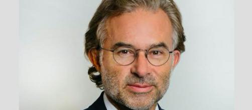 Alain Moussy, CEO of AB Science - ©AB Science