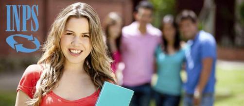 Borse di studio Inps per universitari.