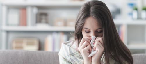 El número de casos de gripe son escasos este invierno