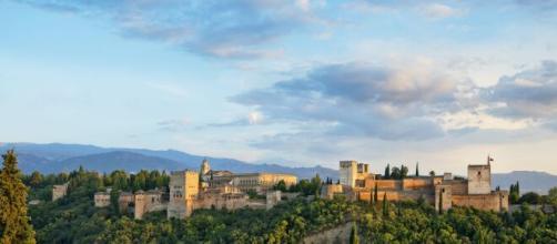 Granada experimenta un nuevo terremoto este lunes