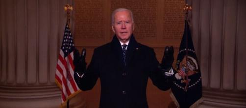 Joe Biden toma decisiones en sus primero días de mandato