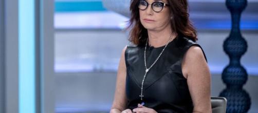 La periodista Ana Rosa no se cayó nada y apuntó contra Salvador Illia y los negacionistas