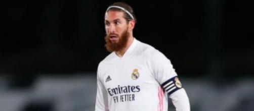 Le PSG aurait fait une offre XXL à Sergio Ramos - Capture d'écran Instagram Ramos
