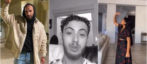 LPDLA8 : Mujdat et Feliccia faux propriétaires à Los Angeles ? Nabil El Moudni balance toutes les preuves.