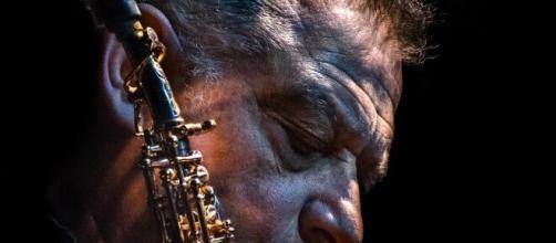 Roberto Ottaviano, vincitore Top Jazz 2020.