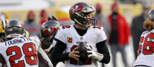 Tom Brady lleva a los Bucs al 2do Super Bowl en su historia - www.bleacherreport.com
