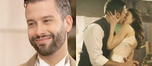 Una vita, spoiler al 31 gennaio: Felipe ancora innamorato di Marcia.