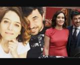 Isabel Díaz Ayuso y Jairo Alonso