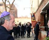 Luca Zaia condanna fascismo e leggi razziali alla vigilia del Giorno della Memoria.