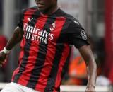 Milan, ci sarebbe l'interesse dell'Everton per Leao.