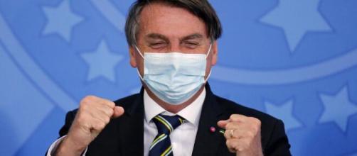 Bolsonaro quer que o Brasil entre para o grupo de países mais ricos do mundo. (Arquivo Blasting News)