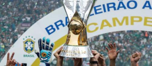 Brasileirão 2020: Internacional é o grande favorito ao título. (Arquivo Blasting News)