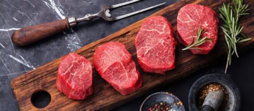Comer carne roja aumenta hasta en un 13 % el riesgo de muerte ... - infobae.com