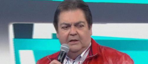 Faustão sairá da Globo em dezembro. (Arquivo Blasting News)