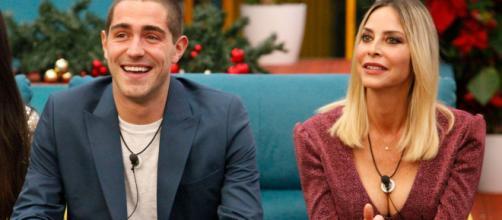 GF Vip, Tommaso e Stefania ci ripensano: potrebbero lasciare la casa l'8 febbraio.