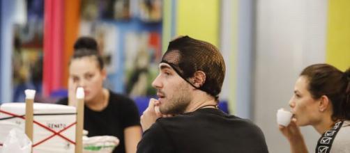 Grande Fratello Vip, Tommaso e Stefania pensano al ritiro