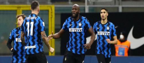 Le pagelle di Inter-Milan 2-1.