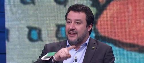 Matteo Salvini non userebbe i 2/3 del Recovery plan.