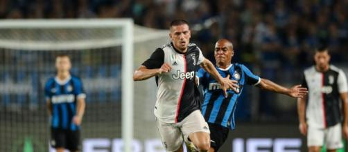Merih Demiral, difensore centrale della Juventus.
