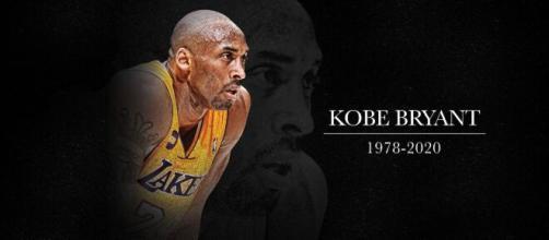 Recurdan a Kobe Bryant a un año de su partida