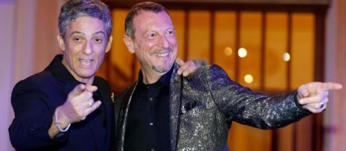 Sanremo 2021, polemica sui compensi.