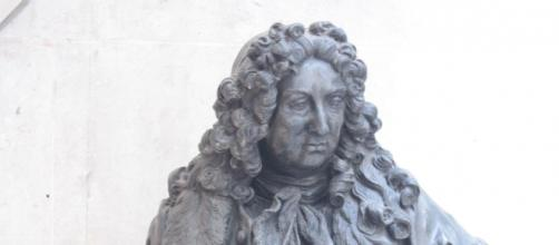 Sir John Cass by Roubiliac ©Creative Commons Attribution