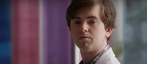 """""""The Good Doctor"""" determines to show Lea's parents that he is the right man for their daughter. [©TVPromos/YouTube]"""