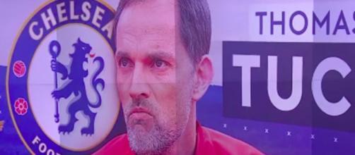 Thomas Tuchel se fait détruire par Webo en Interview - Photo capture d'écran vidéo Youtube