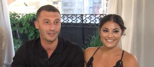 '90 Day Fiancé': Loren could be soon coming back on TV, reveals in a Q&A. [©Access/ YouTube Screenshot]