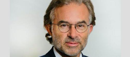 Alain Moussy est le PDG d'AB Science - ©AB Science