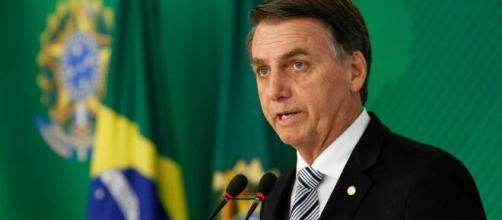 Bolsonaro perde apoio de parte da ala evangélica. (Arquivo Blasting News)