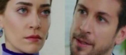 Daydreamer, trama 2 febbraio: Melis ostacola il riavvicinamento tra Leyla ed Emre.
