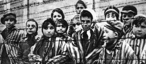 "El Holocausto: ""El mayor y más horrendo crimen de la historia de ... - infobae.com"