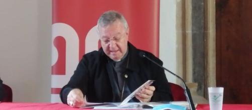 El obispo de Mallorca, Sebastià Taltavull, ha recibido la segunda dosis de la vacuna