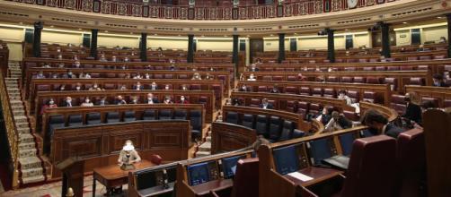 El PSOE y Podemos han solicitado que sea citado el expresidente del Gobierno, Mariano Rajoy