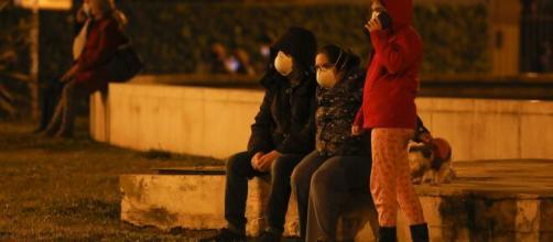 Granada tiembla: más 40 terremotos en una noche