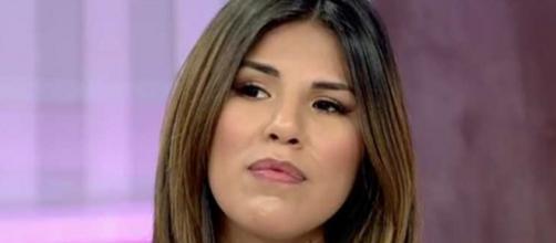 Isa Pantoja responde a la polémica entre su madre y su hermano
